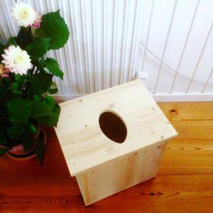 yoni steam box