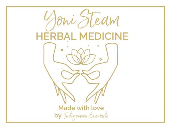 Cover of Yoni Steam Herbal Blends