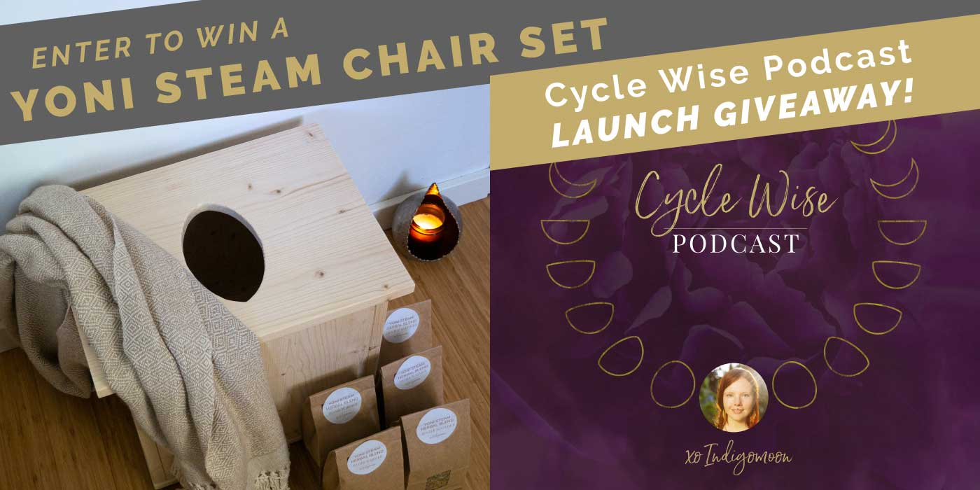 Prizes for the Cycle Wise Podcast launch giveaway